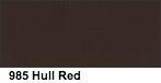 Vallejo Hull Red Matte