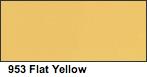 Vallejo Flat Yellow Matte