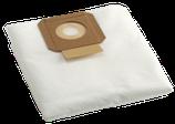 Vliesfiltertüte passend für Staubsauger Floory und Maximus PT