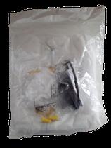 Arbeitsschutz-Set zur Montage der EPS-Falle