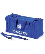 Royale Sporttasche