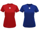 Performance Shirts - Damen