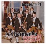 CD Philharmenka - abgefrackt