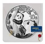 Münzhüllen Lindner - Einzelstücke