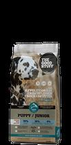 THE GOODSTUFF - Lachs Puppy & Junior 2.5 kg