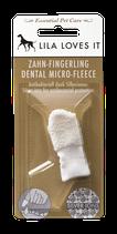 LILA LOVES IT Zahn-Fingerling