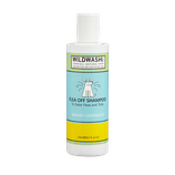 WildWash PET Flea off Shampoo 250 ml