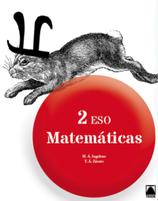 2n ESO. Matemàtiques: Llibre digital. Secundària