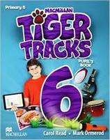 TIGER-6- Pupil's book. Cicle Supeior 6è de Primària