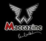 Maccazine Renewal Worldwide 2021