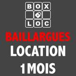 LOCATION MENSUEL BAILLARGUES