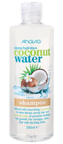 Shampoing Coconut Water