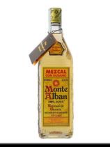 Mezcal Monte Alban 70cl