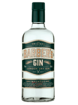 Gin Barber's 70cl