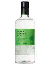 Gin Nikka Coffey 70cl
