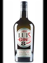 Gin Luis Eight 1L