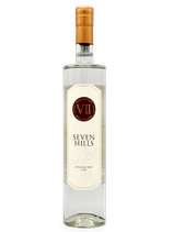 Gin VII Hills Dry 70cl