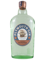 Gin Plymouth 1L