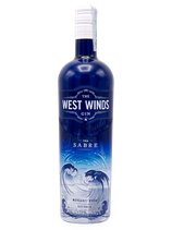 "Gin West Winds ""Sabre"" 70cl"
