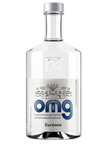 "Gin ""Oh my Gin"" 50cl"