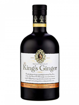 The King's Ginger 50 cl