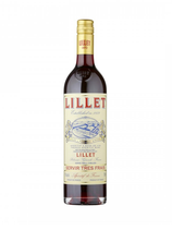 Vermouth Lillet Rouge 75cl