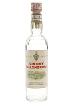 Gin Dry Vallombrosa 70cl