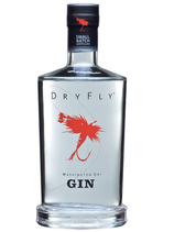 Gin Dry Fly 70cl