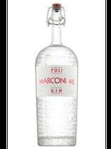 Gin Poli Marconi 46 70cl