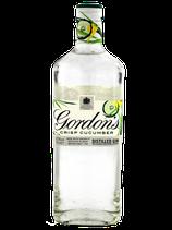 Gin Gordon's Cucumber