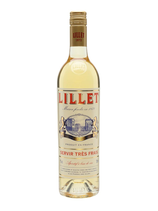 Vermouth Lille Blanc 75 cl