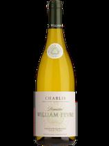 "Chardonnay D.O.C. ""Chablis"" 2018 William Fevre"