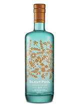 Gin Silent Pool 70cl