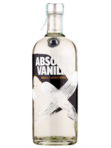 Vodka Absolut Vanilia 1L