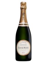 """Champagne Brut D.O.C. """"la Cuvée""""  Laurent Perrier"""