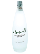 Gin Haswell 70cl
