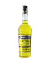 Chartreuse Gialla 70 cl