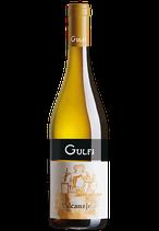 """Sicilia D.O.C. Chardonnay Carricante """"Valcanzjria"""" 2019 Gulfi"""