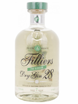 Gin Filliers Dry 28 Pine Blossom 50cl