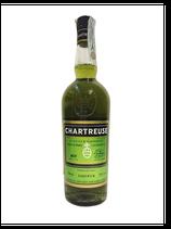 Chartreuse Verde 70 cl
