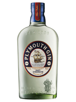 """Gin Plymouth """"Navy Strenght"""" 70cl"""