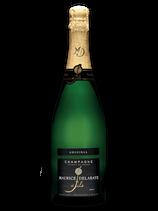 Champagne Maurice Delabaye Brut
