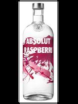 Vodka Absolut Raspberri 1L