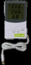 Garden HighPro Hygro-/Thermometer