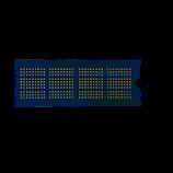 HortiOne 368 V2 LED Panel, 130 Watt