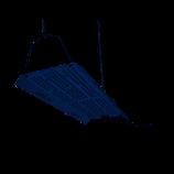 HortiOne 592 V2 LED Panel, 190 Watt