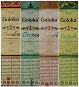 """Räucherstäbchen GOLOKA """"Classics"""""""