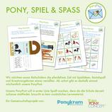 Ideensammlung Ponypost