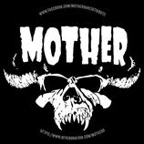 MOTHER Aufkleber