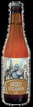 Groot Geschapen 0,33 liter fles, 7%